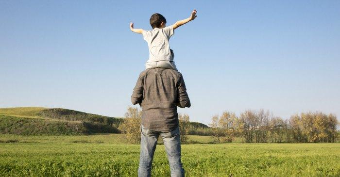 Four Practical Ways to Nurture Your Child's Brain