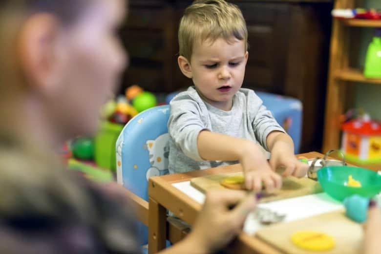 self-regulation activities for kids