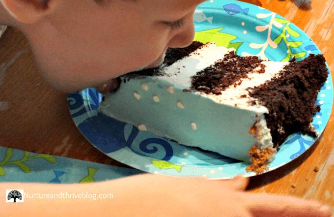 Self-regulation in child development