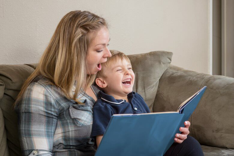 Best books for preschoolers