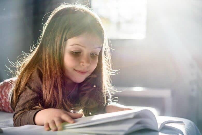 Best Books for The Development of Reading Skills in Children