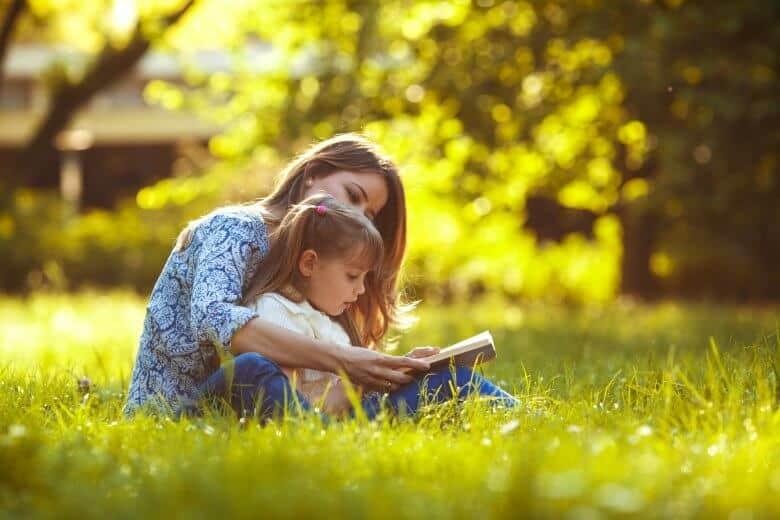 tips on reading aloud
