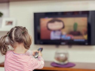 screen time limits for kids
