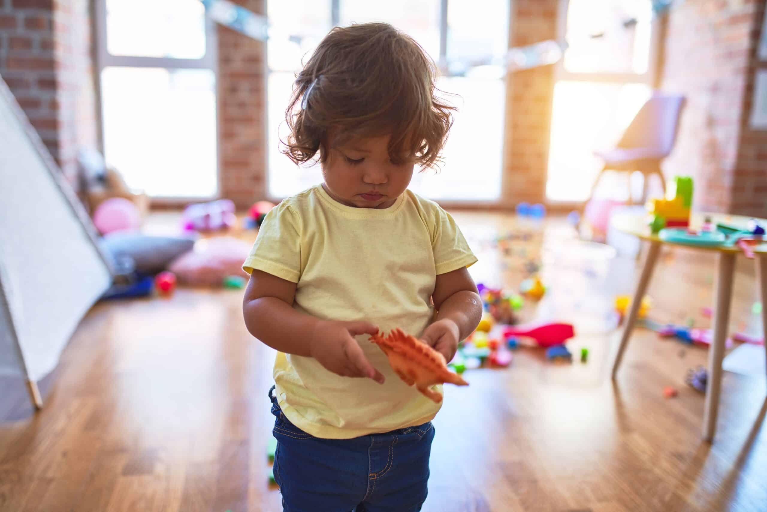 Five Ways Children Develop Through Play