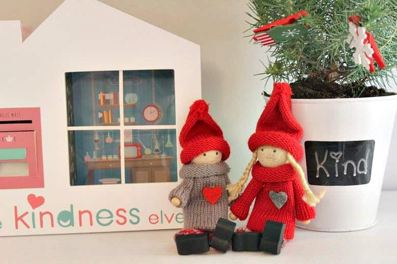 The Science of Kindness: How to Raise Kind and Joyful Kids with The Kindness Elves 7