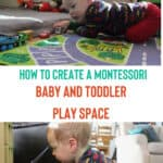 How to Create a Play Area for Your Baby
