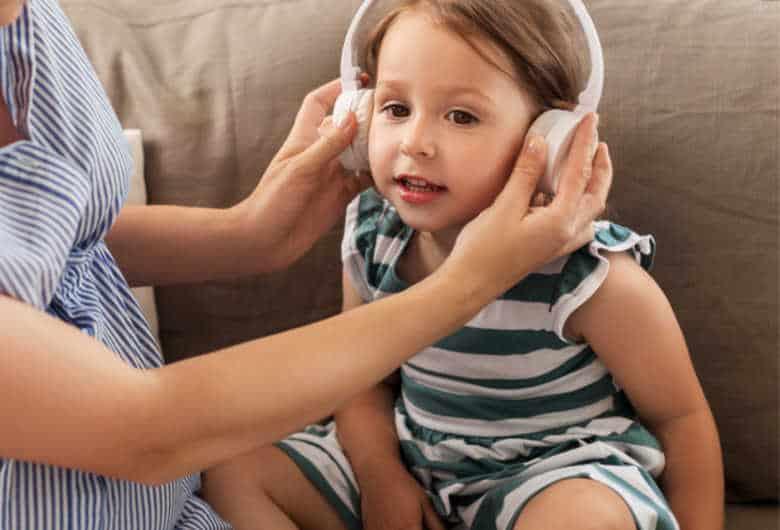 toddler playlist