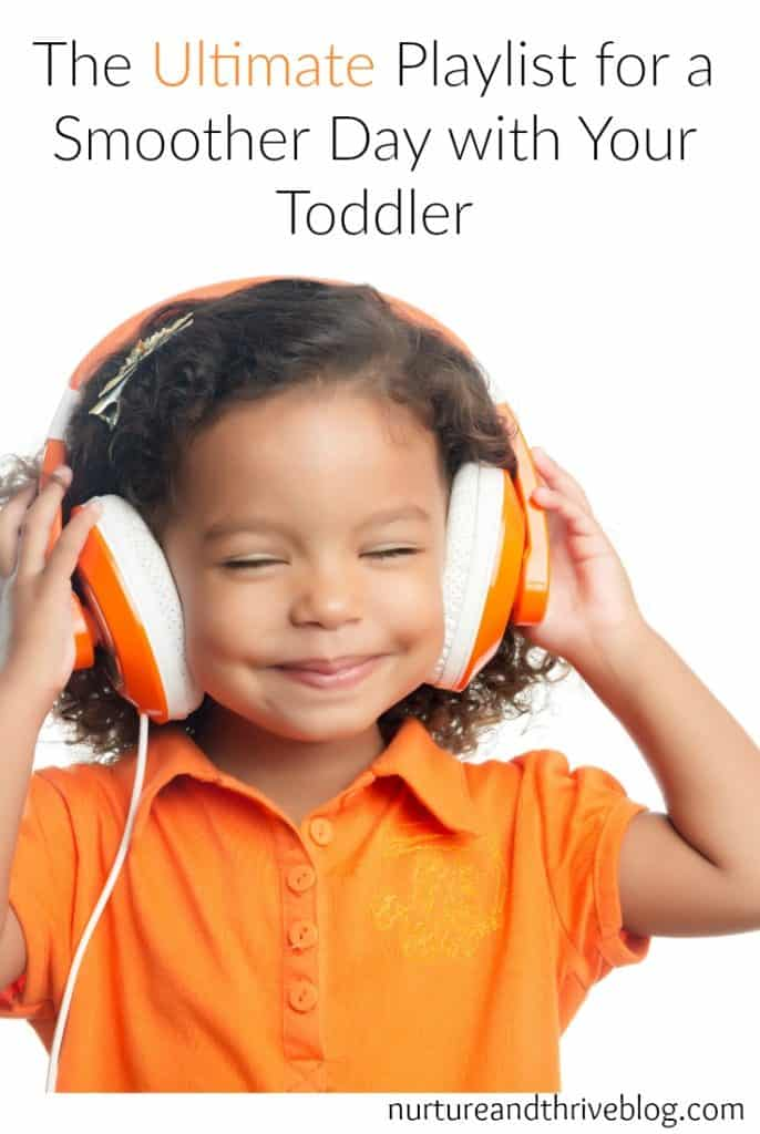 Do you need some help with getting your toddler to brush their teeth? Get out the door? Transition from inside to outside play? Trying this playlist! This is a great way to bring play into your parenting!