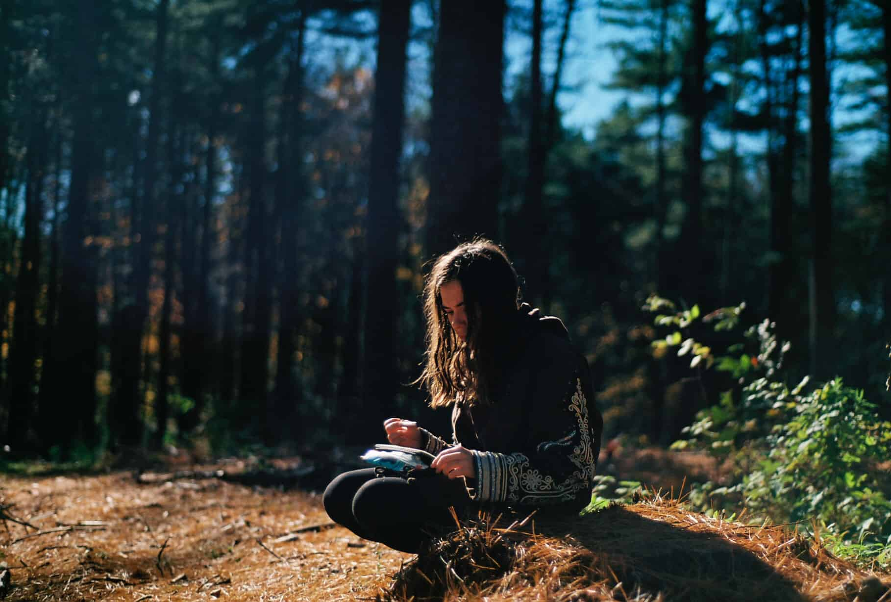 Stressed? How to Get Started Journaling and Jump Start Your Life! 2