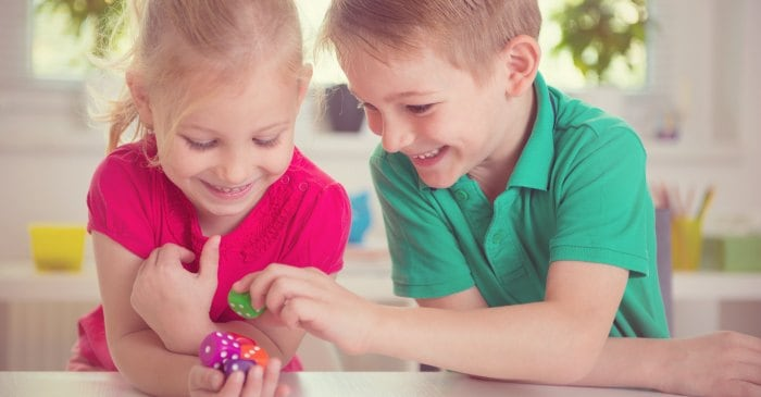 Games are a great way for kids to practice skills like working memory, focused attention, inhibition, planning and more. Building executive function and self-regulation skills is an important milestone in kids. Games like this make great gifts for kids.