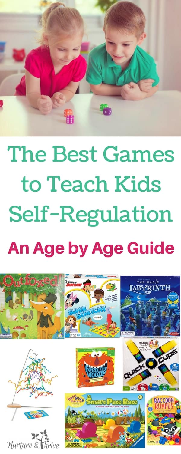 Board games are a great way for kids to practice self-regulation skills like taking turns, waiting, remembering rules, shifting and focusing attention, planning and more! Guides for kids aged 3 to 8. A list of 20+ games that are fun for the whole family. Full descriptions of each game. Best games for family game night. Top Family Board Games #familygamenight #boardgames #toddlers #preschoolers #bestgamesforkids