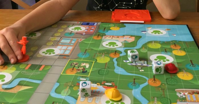best board games for 7-year-olds