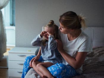 Five Steps to Calm and Centered Even When Your Child is Out of Control 12
