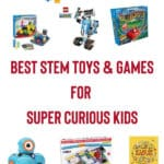The Best Educational STEM Gifts for Curious Kids 1