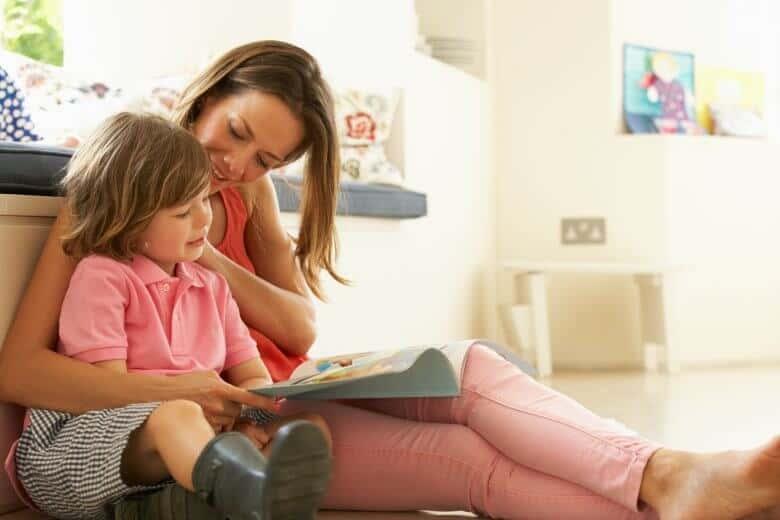 best toddler behavior book series