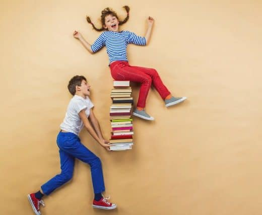 Books to teach kids how to regulate their behavior and their emotions! Positive Behavior Book Series for 8 to 13-year-olds