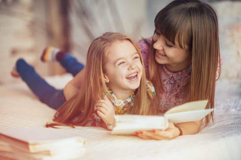 Books are Every Parent's Best Secret Tool to Change Their Kid's Behavior