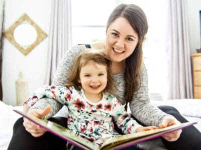 Books are Every Parent's Best Secret Tool to Change Their Kid's Behavior 5