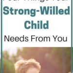 How to Parent Your Strong-Willed Child According to Science: Understanding Their Temperament 5