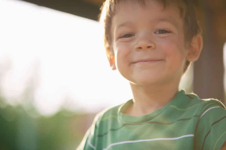 helping the strong-willed child learn self-regulation is key.