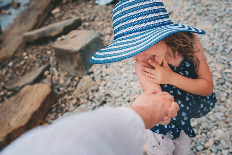 Teach your Child About Feelings