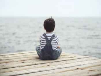 grief in children