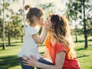 teach your child self-regulation