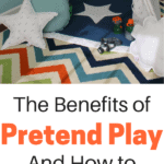 The Benefits of Pretend Play and How to Encourage it