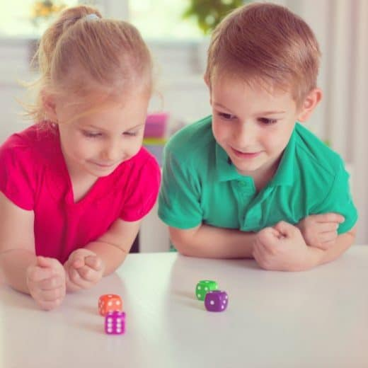 Best Games for Developing Executive Function in 5-7 Year Olds