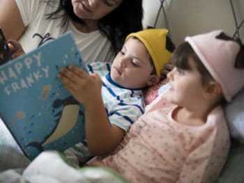 How to Teach Your Child to Read According to Child Development Research 4