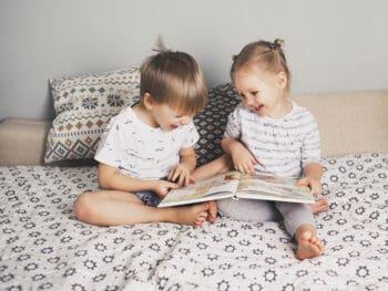 Best Books for The Development of Reading Skills in Children 7