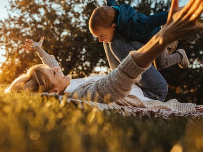 How to Parent Your Strong-Willed Child According to Science: Understanding Their Temperament 9