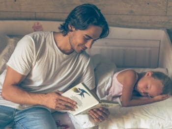 Top 7 Reasons to Read Aloud With Your Older Child 2