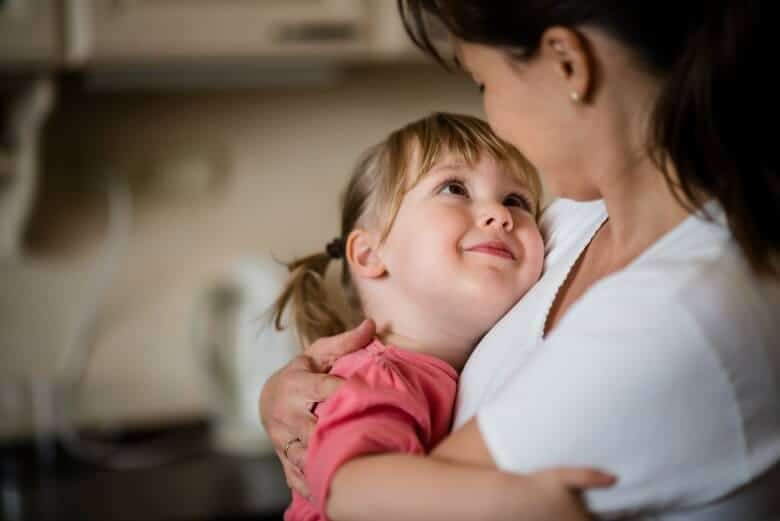 7 tips for parenting your 2 year old