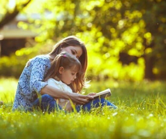 Best books to teach self-control to kids