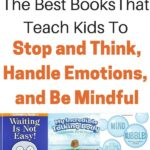 Picture Books That Teach Kids How to Stop and Think, Handle Emotions, and Be Mindful 8