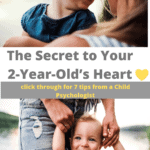 tips for parenting two-year-olds
