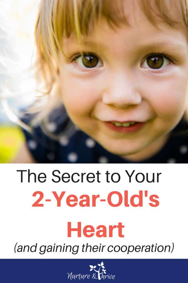 7 Tips For Parenting Your 2-Year-old