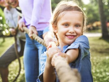 How to Give Your Child Grit: The Courage and Determination to Try Again and Do Hard Things