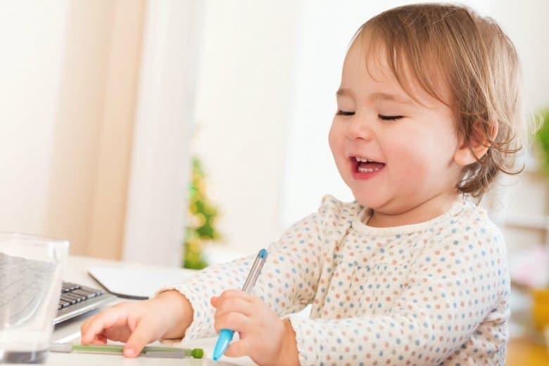 toddler definance
