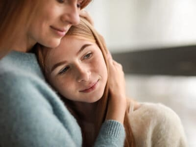 4-Step Guide for Positive Parenting Tweens and Teens: Balancing Responsibility with Connection 5