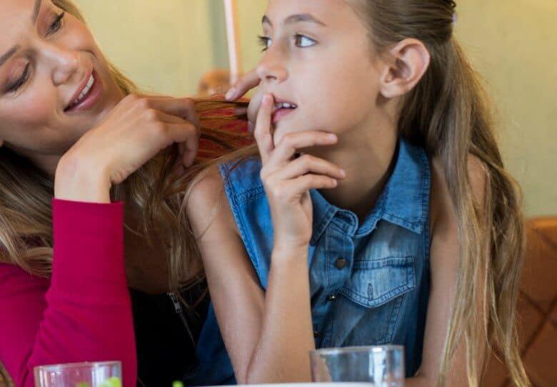 positive parenting teens