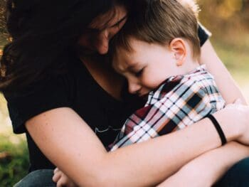 positive parenting in 3 steps