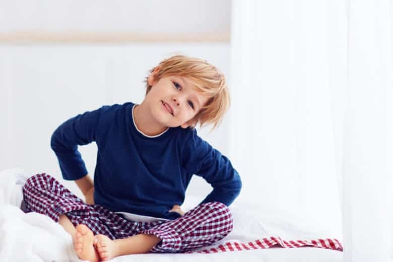 Three Hacks for Happy Mornings with Kids Who Don't Want to Get Up