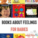 Your Baby's Emotions: Books about Feelings, Milestones, and Activities 1