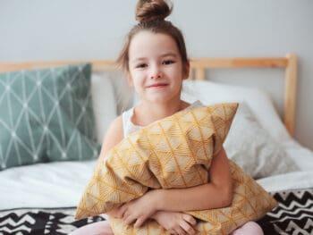 Help Your Kid Wake Up Happy 5