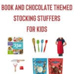 Book and Chocolate Themed Stocking Stuffers for Your Coziest Holiday Yet 8