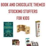 Book and Chocolate Themed Stocking Stuffers for Your Coziest Holiday Yet 7