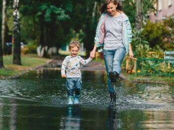 the secret to happy families