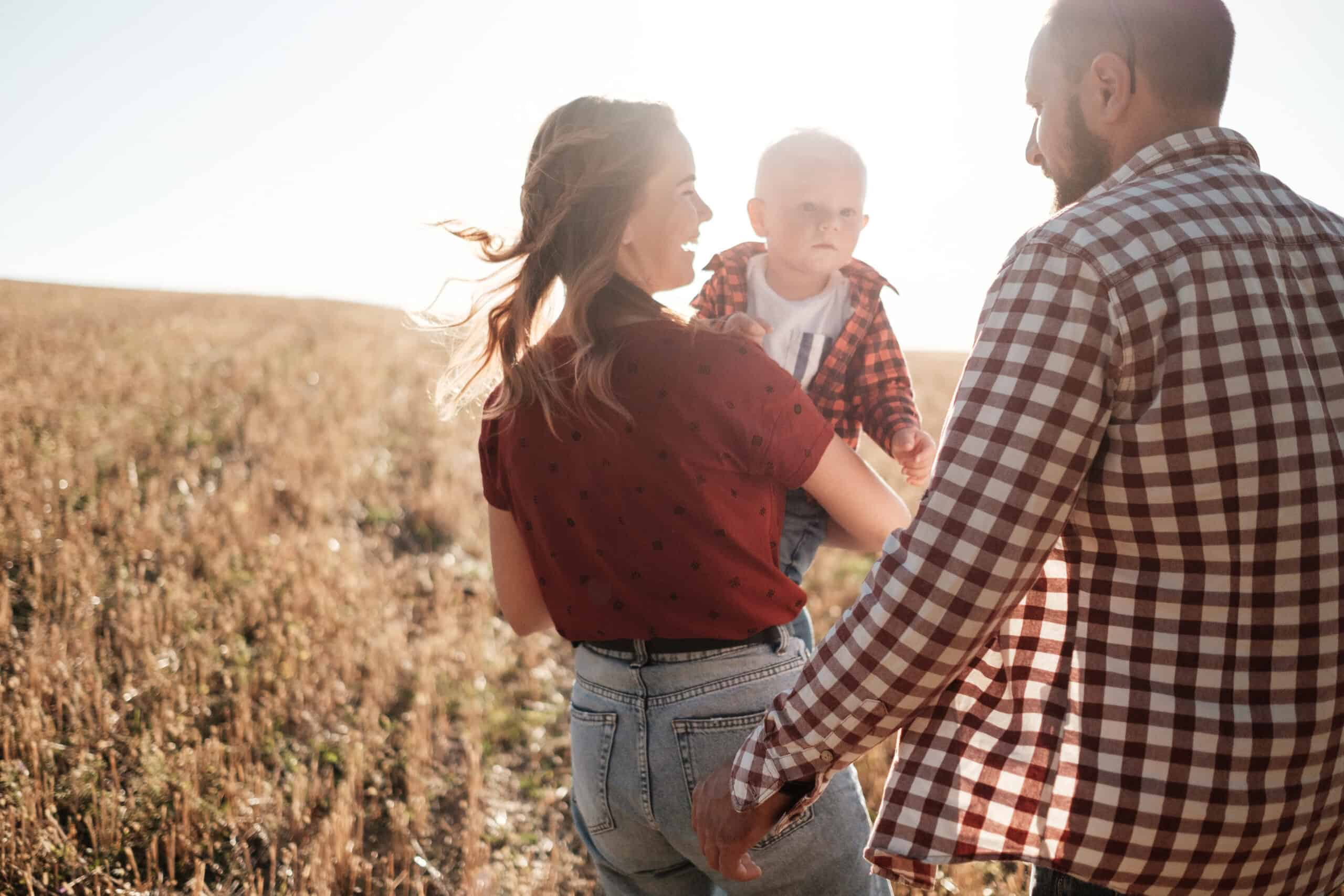 Fostering Connection and Strong Family Bonds